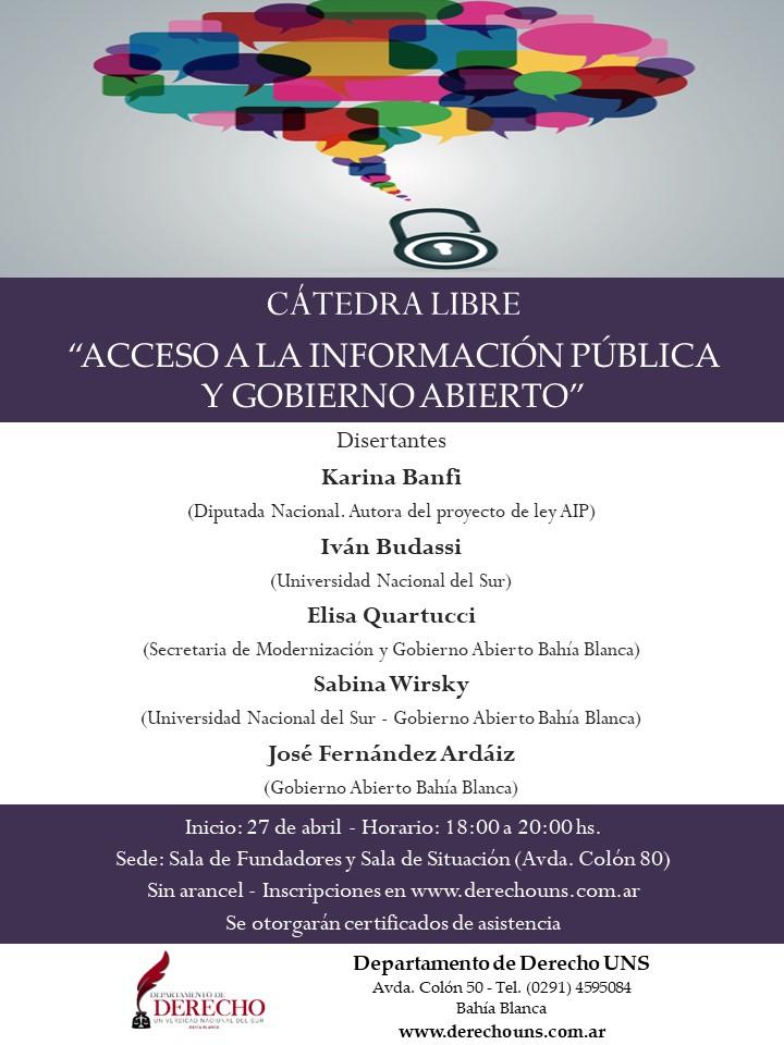 Catedra-Libre-GA-2018