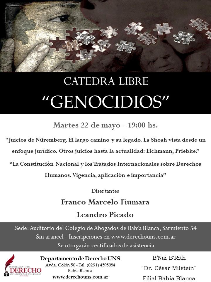 Catedra-Libre-Genocidios-Fuimara-22-05-18