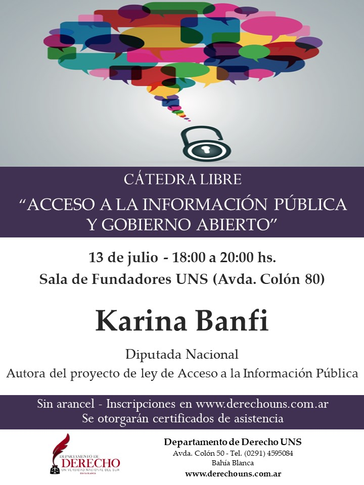 Catedra-Libre-GA-BANFI