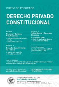D. PRIVADO CONSTIT
