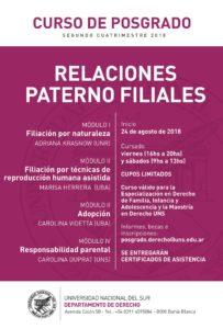 Posgrado-Relaciones-Paterno-Filiales