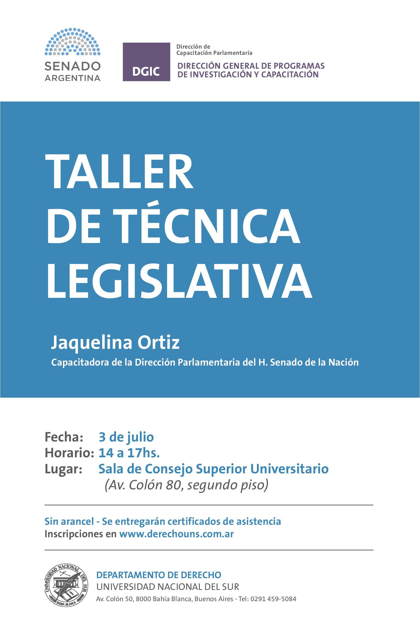 Taller-Tecnica-Legislativa
