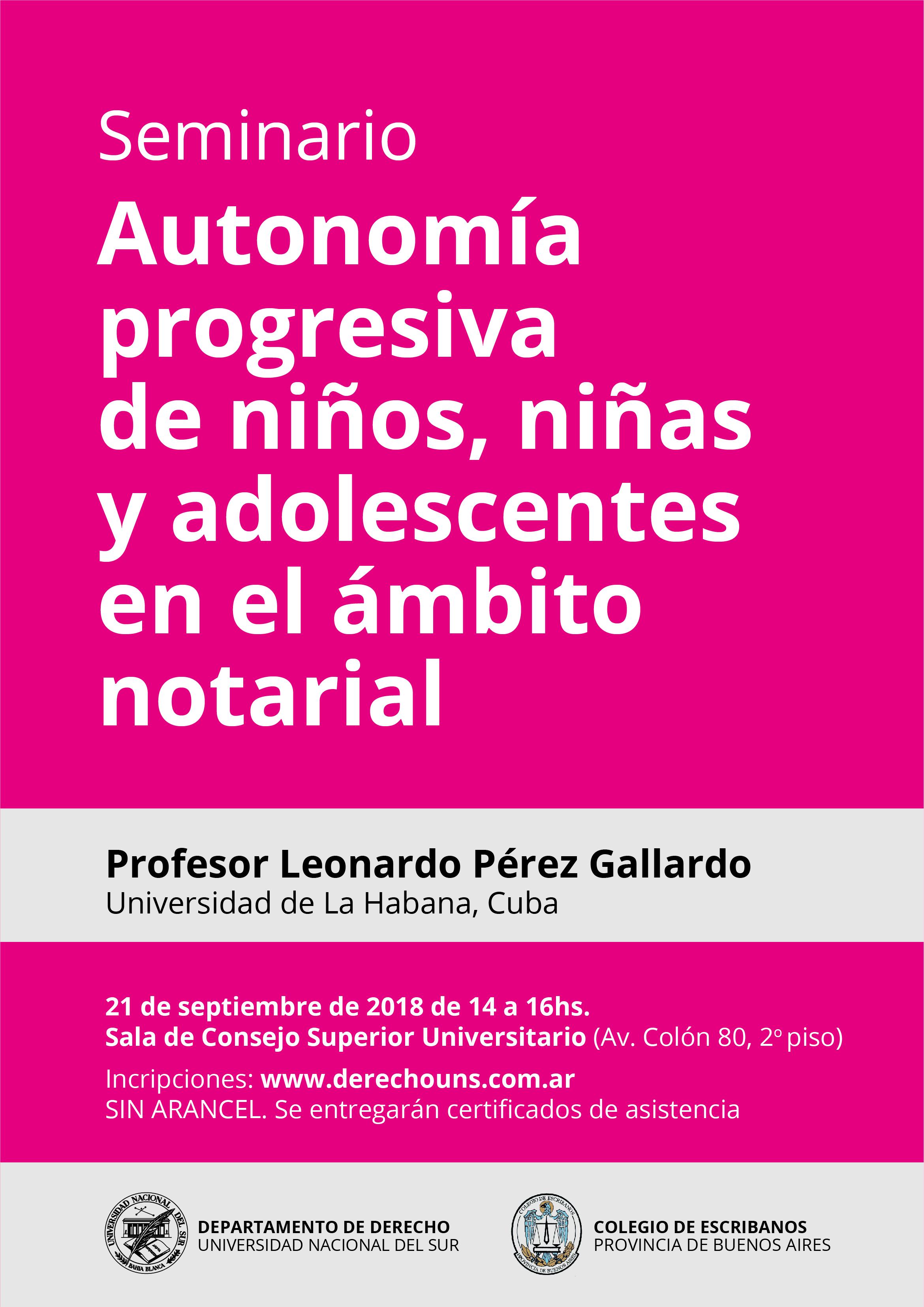 Afiche Perez Gallardo