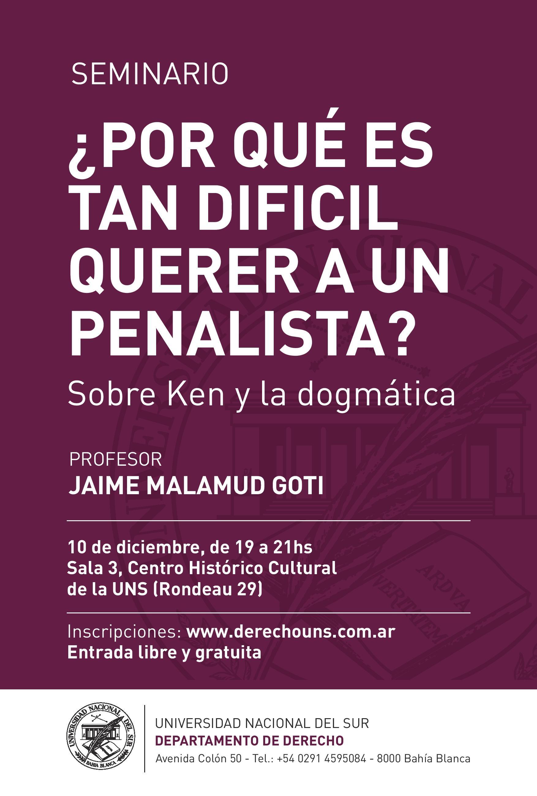 Seminario-Jaime-Malamud