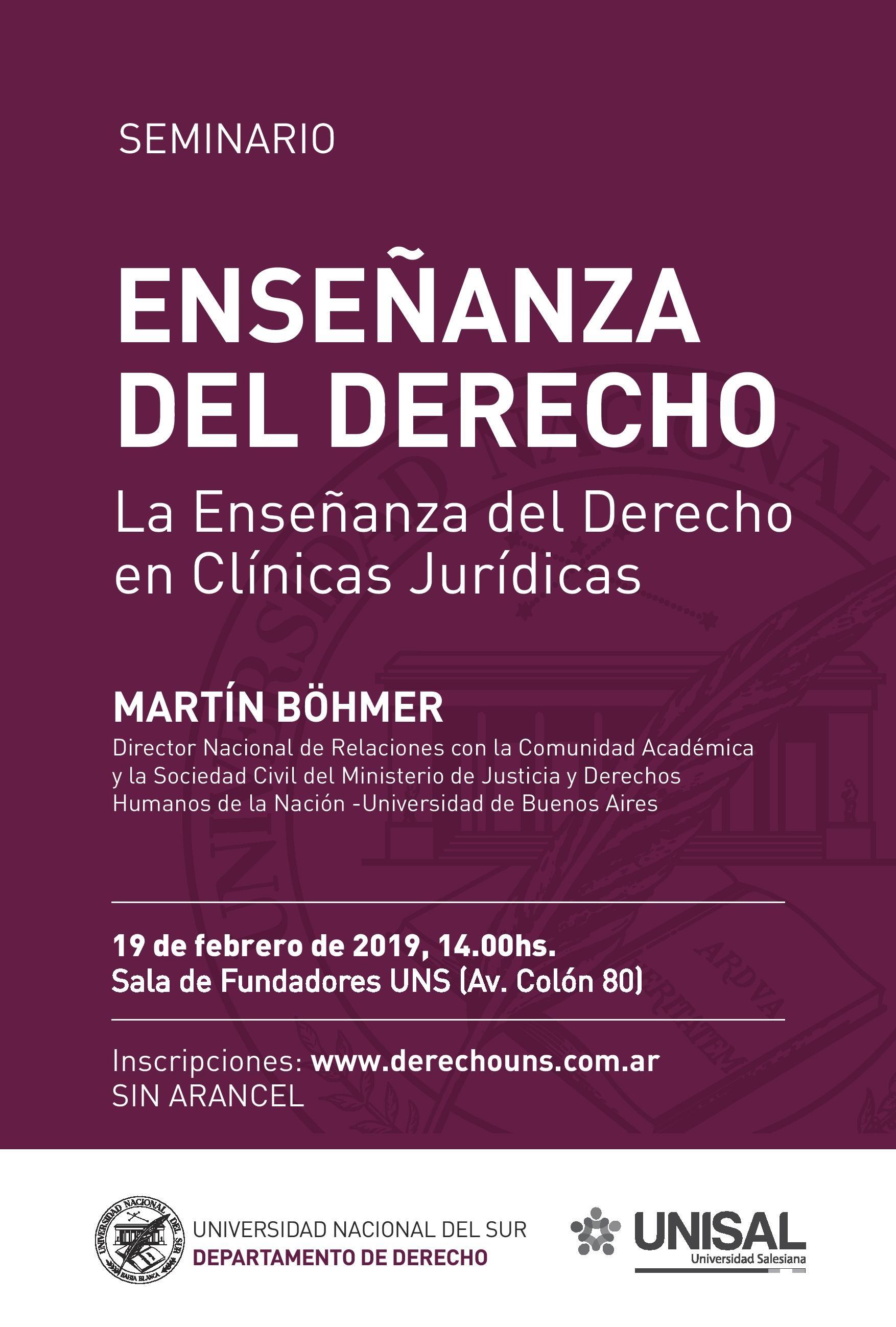 Seminario-Bohmer-2019