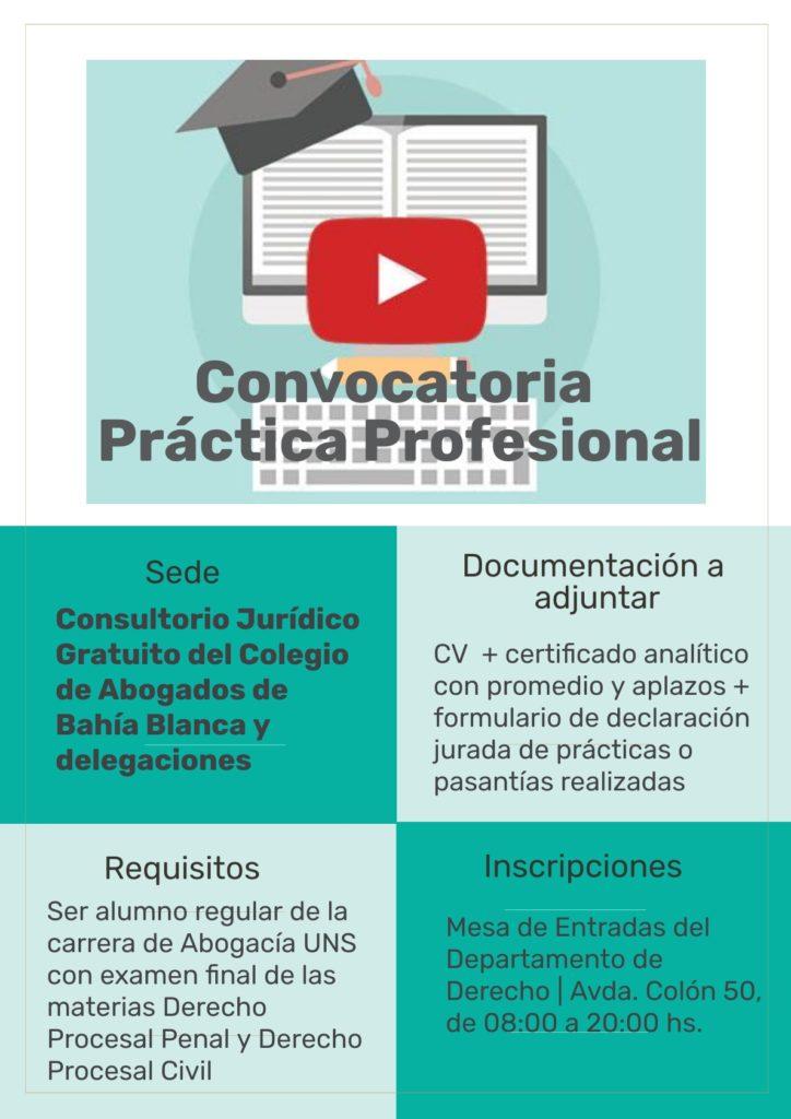 PPS-Consultorio Juridico Gratuito CABB-01-2019