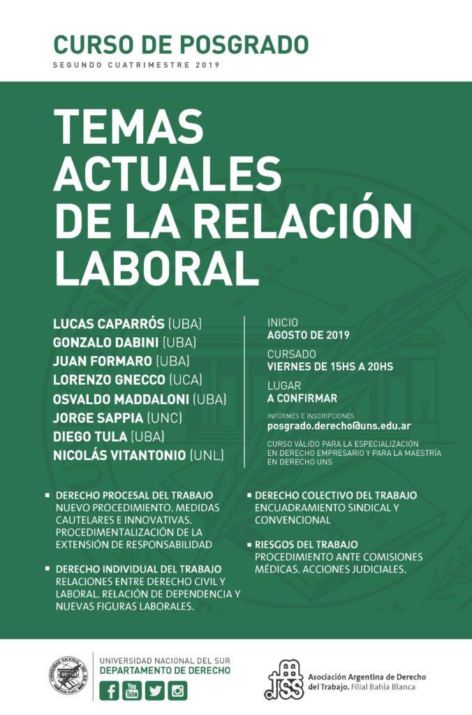 Curso-Posgrado-Temas-Actuales-Relacion-Laboral