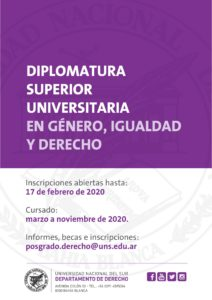 2020-Diplomatura-Genero