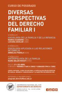 Posgrado-Diversas-perspectivas-Derecho-Familiar
