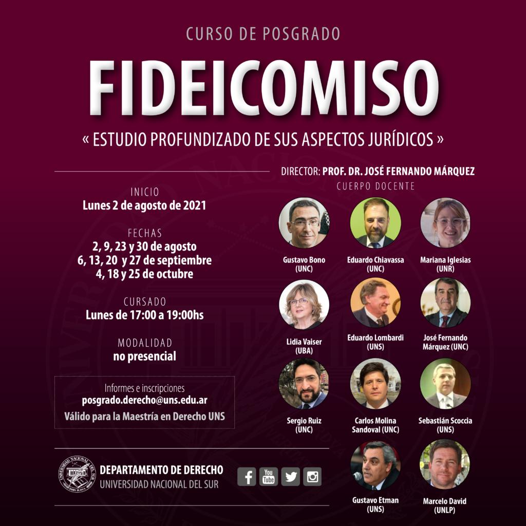 Curso-Posgrado-FIDEICOMISO