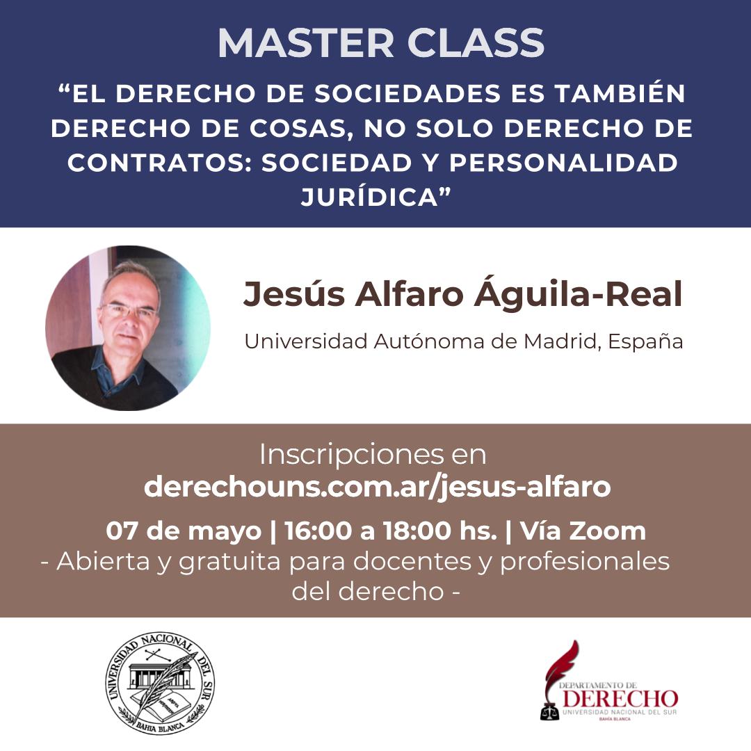 Jesus Alfaro