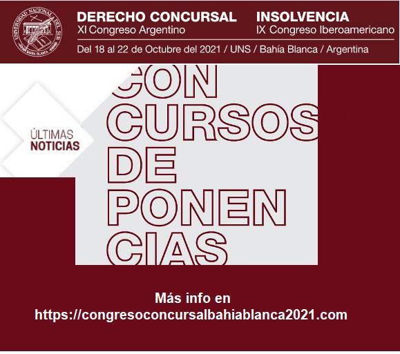 Ponencias-Concursal