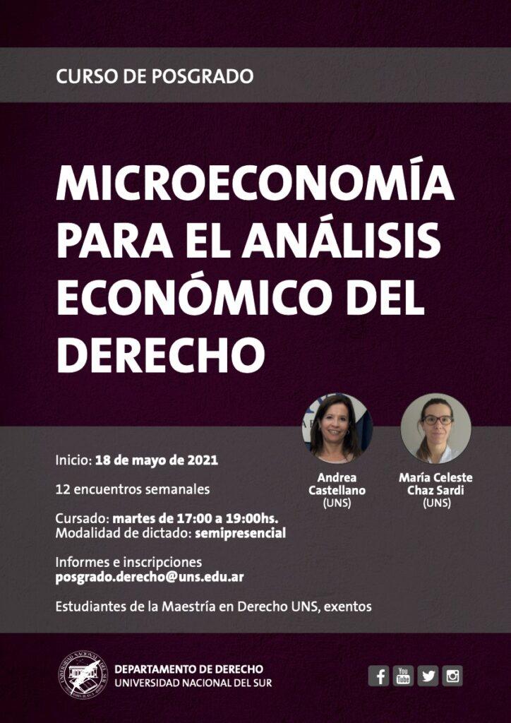 Curso-Posgrado-Microeconomia